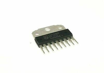 PHILIPS TDA7056A SIP-9 3 W BTL mono audio output amplifier