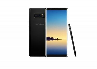 Samsung Note 8 N950U GSM Unlocked AT&T T-Mobile Boost Sprint Verizon Cricket 6