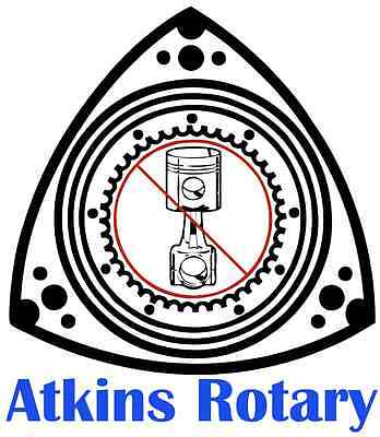 1970 To 1978 Atkins Rotary New Front Wheel Bearing kit Rx3 Rx2 808 /& 616 1
