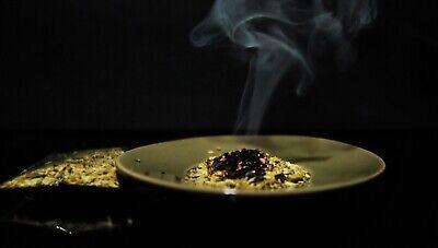 Palo Santo Holy Wood Incense Dust Powder 20 Grams Bags 7