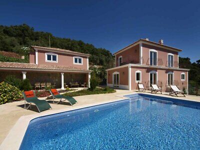 Luxury Villa with Infinity Pool Algarve Portugal. Sept' 21st 7 nights sleeps 6 2