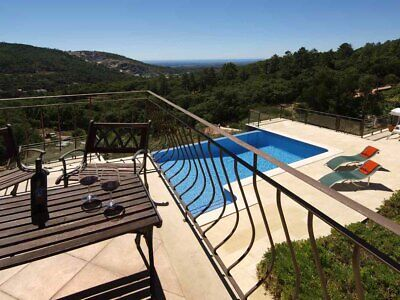 Luxury Villa with Infinity Pool Algarve Portugal. Sept' 21st 7 nights sleeps 6 8