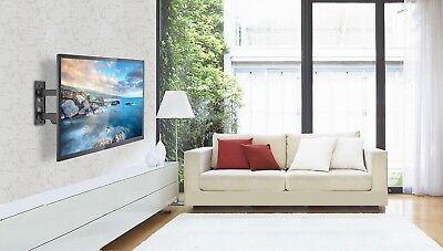 Full motion swivel TV Wall Mount for 17''-42'' inch LED LCD PLASMA TV