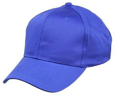 30447cdf06c48 ... Kid s Trucker Hat Ball Cap Youth Caps Mesh Blank Plain Blue Gray Black  White 4