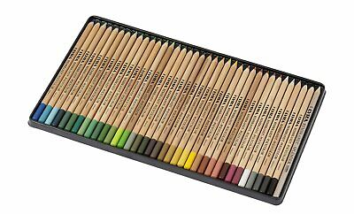 Coloured pencils POLYCOLOR REMBRANDT LYRA 72 colours in Gift box 2001720 4