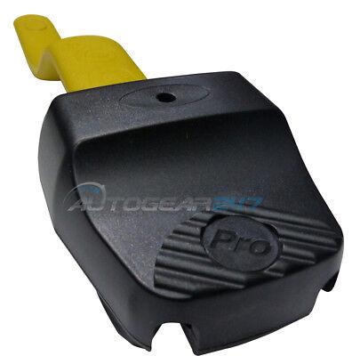 Geniune Stoplock Pro Thatcham 3 Car Van Steering Wheel Security Anti-Theft Lock 8
