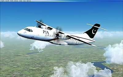 FLIGHT SIMULATOR X FSX Addon Bundle - Turboprop & Turbine Aircraft - 15+  NEW!