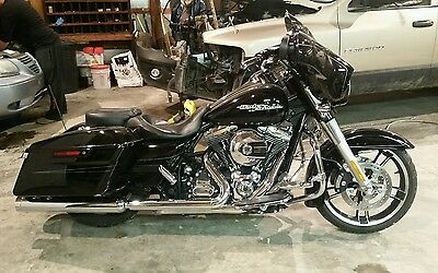 2002-2018 STREET GLIDE/ROAD Glide Special, Ultra Limited/Low 1 1/2