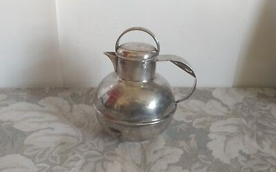 Antique/ Apollo EPNS/ Bernard Rices Sons Tea Pot/ # 2213 2