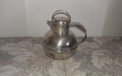 Antique/ Apollo EPNS/ Bernard Rices Sons Tea Pot/ # 2213 3