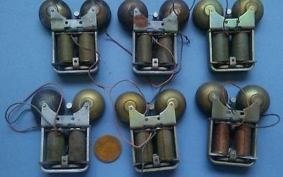 Western Electric or Northern Electric B1A Ringer -- WORKS! 3