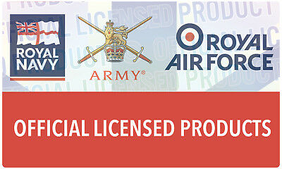 Royal Marine Oxford Sterling Badge 3
