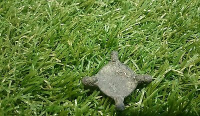 Lovely Roman brooch sadly pin missing but still nice artifact from Yorkshire uk 3
