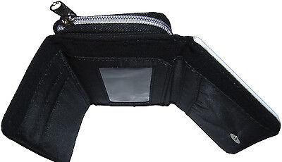 ANATOLI Katze - GELDBÖRSE Brieftasche Portmonee 12x8cm Textil - ANA 05 3