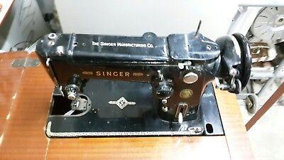 macchina da cucire singer 306M