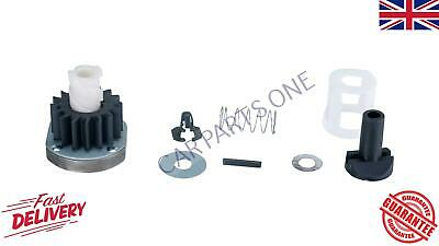 Briggs & Stratton Starter Motor Drive Pinion Teeth Kit 491836 3