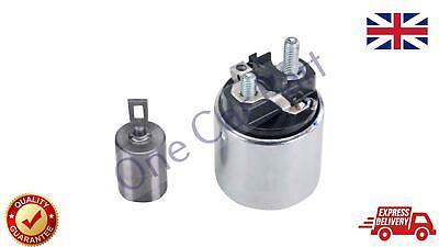 For Bosch Starter Motor Solenoid 0001108098 0001110053 0001110113 0001211231 3