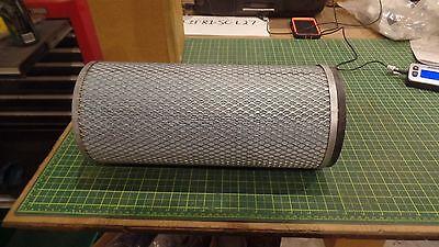 Pack of 1 febi bilstein 11510 cabin filter