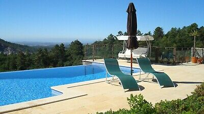 Luxury Villa with Infinity Pool Algarve Portugal. Sept' 21st 7 nights sleeps 6 9