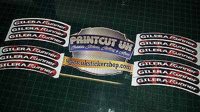 Italjet Dragster Rim tape Wheel stickers EXCLUSIVE 50 70 125 172 180 183 Style F