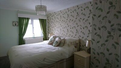 Holiday Cottage North Wales. Pet friendly. Sleeps 6 /8 5