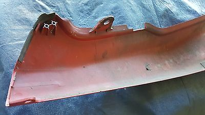 SUZUKI GSX250F ACROSS Rear Left side tail fairing cowl