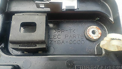 Honda  Electronic Parts Case, 30416-Zy6-000 135Hp 150Hp 2004-Later