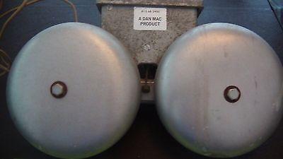 Antique Bell A Dan Mac Product 3