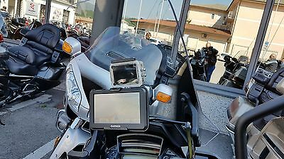 Engimoto Neuf Honda Crosstourer 1200 My 2016 Support GPS / Smartphone 5
