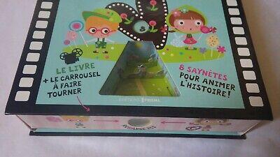 Hansel Et Gretel Carrousel De Contes Livre Anime Eur 16