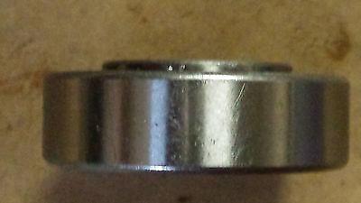 Felt Series Ball Bearing 88504 Double Sealed 20x47x14mm