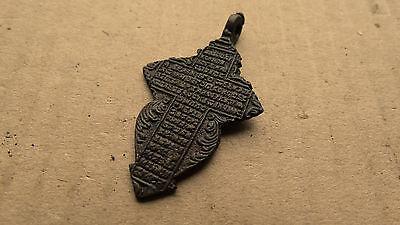 Fine Cossack Сross 16-17 AD 4
