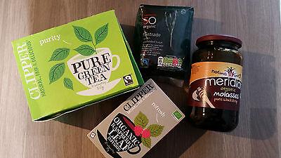 Organic Kombucha starter Scoby Tea Probiotic Decent Size 1st class Fast Postage 3