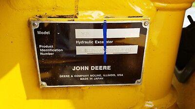NEW STARTER for JOHN DEERE EXCAVATOR 50ZTS MOWER 3325 TRACTOR 3325 19709 3365