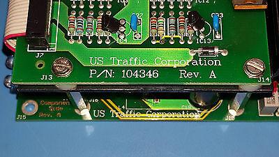 US Traffic Corporation, 104346, Module