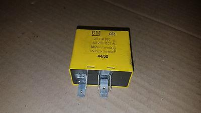Blinkgeber Relais Elektrisch für OPEL Astra Vectra VAUXHALL 1.0-2.6L 1995