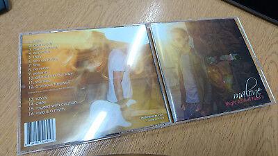 Malone debut album on CD For fans of FEEDER TALLULAH 3