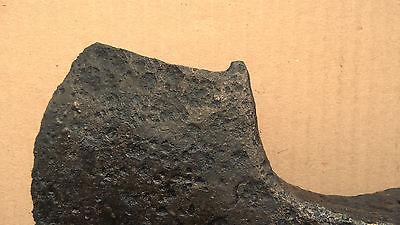 Rare Viking Axe Head 9-10 AD Kievan Rus 8