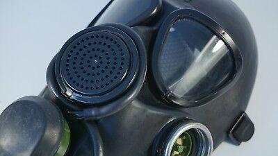 NEW! GP-7VM GP7  GAS MASK GP-7 PMK-1 Mask NATO 40MM USSR Soviet Army FULL SET!!! 4
