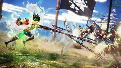 One Piece Pirate Warriors 4 (PS4 Disc) 3