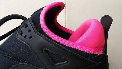 Nike Jordan Fly 89 AA4040-009 Black//Hyper Pink//W Size:Youth 6.5// Women/'s 8