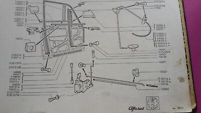 2x Außere Achsmanschette Antriebswelle ALFA ROMEO Alfasud Alfasud Giardinetta