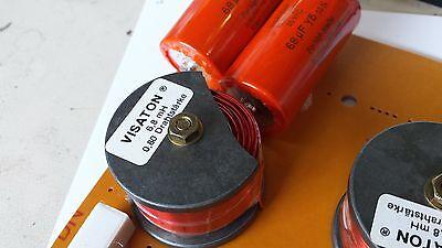 5744 Art Nr 1 Paar Visaton Frequenzweiche SOLO 50//100