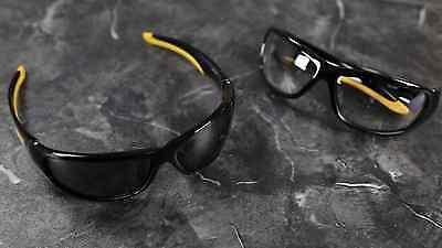 0df971a68db ... DeWalt DPG94-YD Dominator Safety Glasses