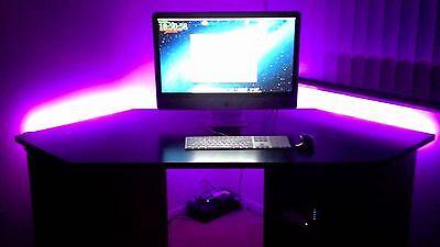 Under Desk Gaming Desk Lighting Kit Great Gift For