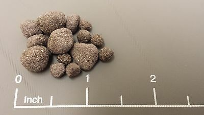 3Kg (6.6 lbs) BIOGRAVEL - UNIQUE POROUS GRAVEL FOR FILTERS