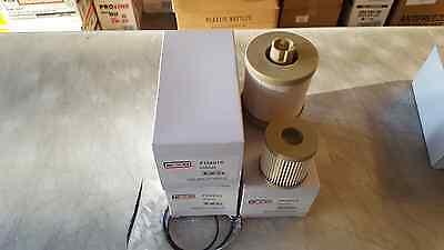 2003 - 2006 6 0 liter ptc fd4616 powerstroke fuel filters (3) 2