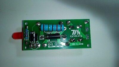 Déchargeur de condensateur CP0079 CYROB 2