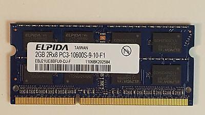 2GB Acer Aspire 7551G 7552G 7735G//Z 7738 7739G//Z 7740G7741 7741G 7741Z Memory