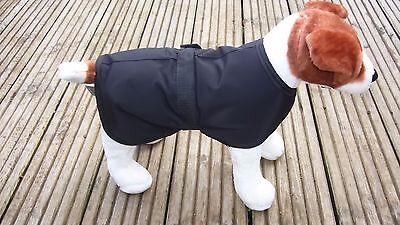 Rosewood UK Warm Winter All Weather Fleece lined Waterproof Dog Coat Jacket